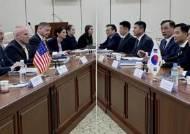 5차 방위비 협상 결렬…미 '50억 달러 요구' 변화 시사