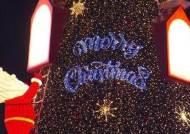 가족·연인과 함께 성탄 나들이…시민들 마음은 '맑음'