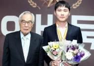 박정환, 통산 5번째 바둑대상 MVP…최정 여자 3연패