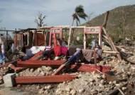 """10년 전 '지진 악몽' 아이티…""""그곳은 여전히 난민촌"""""""