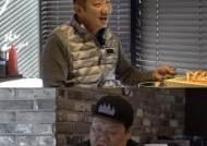 '막나가쇼' 먹방 달인 유민상 VS 샛별 허재 '한 입만~' 승자는?
