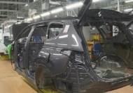 중국 부품공장 '거북이 재가동'…불안한 자동차업계