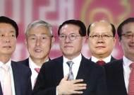 미래한국당, '새보수 탈당' 정운천 합류로 선거보조금 획득