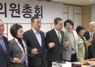 """""""통합민주당과 비슷""""…선관위, '민주통합당' 사용 불허"""