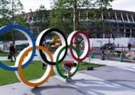 내달 도쿄올림픽 '성화 봉송'…'무관중' 행사 축소 검토