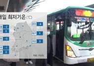 [날씨] '깜짝 추위'…경기·강원 한파특보, 아침 영하권