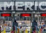 미국-캐나다 국경 폐쇄…라스베이거스 카지노 문 닫아