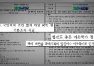 '60만원 기본소득' '북한을 이웃국가로'…시민당 공약 '구설'