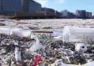 바다로 흘러간 쓰레기, 다시 우리 밥상으로…'플라스틱의 역습'