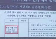 """[뉴스브리핑] """"박근혜 청와대, 세월호 참사 9시 19분 이전에 알아"""""""