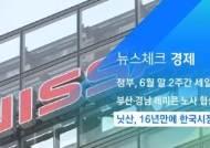 [뉴스체크|경제] 닛산, 16년만에 한국시장 철수
