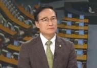 """[이슈IN] 홍영표 """"이낙연이 당권 잡으면 1년간 전대만 3번 해야…부작용 우려"""""""