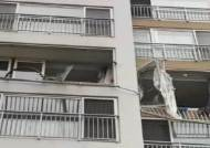 [뉴스브리핑] 원주 아파트 화재 일가족 3명 숨져…'방화' 추정