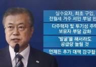 국토부, 문 대통령 부동산 정책 지시 사항 검토 착수