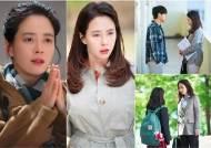 '우리, 사랑했을까' 송지효 향한 응원 릴레이 이어지는 이유는?