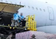 정부, 군용기 2대 이라크 급파…노동자 280여 명 '구출'