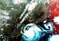 '매우 강' 태풍 마이삭, 오늘 제주 영향…3일 남해안 상륙