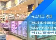 [뉴스체크|경제] 추석 앞두고 대형마트 의무휴업 논란