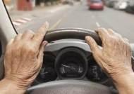 야간운전 금지, 고속도로 금지…고령 운전자 '조건부 면허' 추진