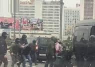 벨라루스, 시위 진압에 무기 허용…'유혈사태' 우려 고조 아침& 세계