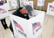 미 대선 사전투표 역대급 열기…23일 마지막 TV토론회