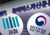 옵티머스 부실수사 의혹 '감찰 착수'…당시 책임자 반발