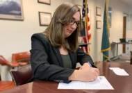 미국 역사상 '첫 트랜스젠더 상원의원', 30세 세라 맥브라이드