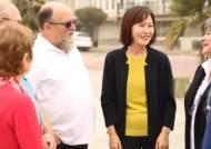 '한국계 여성' 미셸 박 스틸, 미 연방 하원의원 당선|아침& 지금