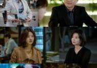 '사생활' 박성근X송선미X김민상…명품 연기'꾼' 활약