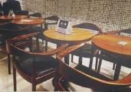 유흥시설 문 닫고…음식점은 밤 9시 이후 포장·배달만