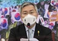 '피고인 신분' 최강욱, 법사위 합류…'이해충돌' 논란