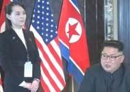 김여정, 당 부부장으로 강등…'열병식 추적' 대남 비난 담화 아침& 지금