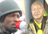 35년 장기집권 vs 래퍼 출신…우간다 대선 전망은?|아침& 세계