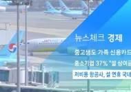 [뉴스체크|경제] 저비용 항공사, 설 연휴 국내선 증편