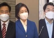 [단독] JTBC 서울시장 여론조사, 야권후보 누가 돼도 과반 지지 확보