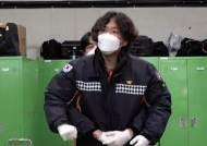 '워크맨' 장성규, 일일 구급대원 체험…실제 긴급상황 투입