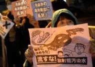 """후쿠시마 사건 당시 총리 """"오염수 통제? 완전 거짓말"""""""