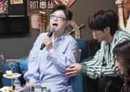 '유명가수전' 양희은, 싱어게인 TOP4와 강렬한 첫 만남!