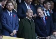 '74년 외조의 왕' 엘리자베스 2세 여왕 남편 필립공 오늘 장례식