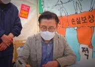 """[백브리핑] 1년 만에 국회 온 황교안 """"류호정은 어디 의원?"""""""