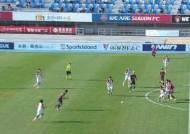 프로축구 '코로나 확진 선수' 나와…일부 경기 연기