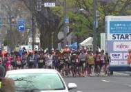 '백신 느림보' 일본, 올림픽만 뜀박질?…마라톤 점검