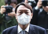 '차기 대선' 윤석열, 일대일이면 누구든 이긴다