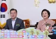"""문 대통령 지지율 34% 깜짝 반등…이유는 """"코로나 대처""""│한국갤럽"""