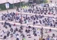 김해 '이슬람 종교행사' 집단감염…확진자 속출 우려