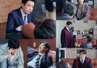 '로스쿨' 배우들이 꼽은 명장면, '김명민 최종 공판' 베일 벗는다