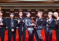 '다이너마이트'가 만든 빌보드 최다 수상…BTS '대기록'
