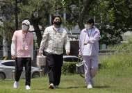 '트러블러' '정과장' 정준하, 이용진X이진호와 환장의 케미?