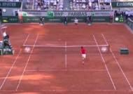조코비치, 3-2 대역전극…프랑스오픈 테니스 우승