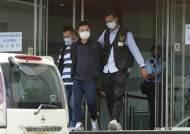 """홍콩 반중매체 간부 5명 경찰에 체포…""""외국세력 결탁 혐의"""""""